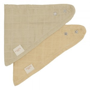 Haps Nordic Bandana Slab (2-pack) Summer Mix