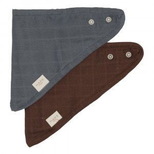 Haps Nordic Bandana Slab (2-pack) Winter Mix
