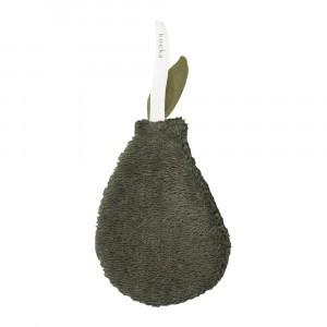 Koeka Speendoekje Peer Dijon organic Thyme