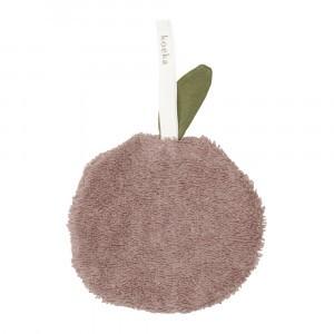 Koeka Speendoekje Appel Dijon organic Plum
