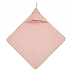 Koeka Badcape Dijon organic Shadow Pink