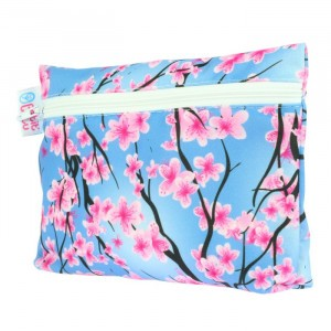 Petit Lulu Wet Bag Sakura