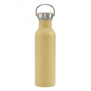 Haps Nordic Drinkfles (750 ml) Mustard