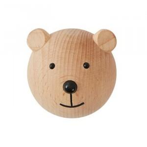 Oyoy Mini Kledinghanger Bear