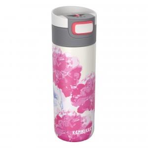 Kambukka Thermische Drinkfles ETNA 500 ml Pink Blossom