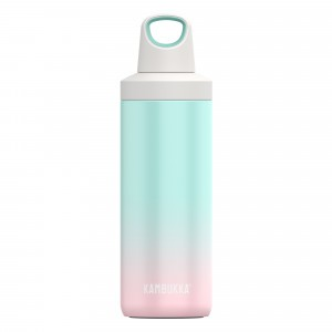 Kambukka Drinkfles RENO Insulated 500 ml Neon Mint