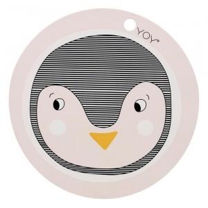 Oyoy Placemat Penguin