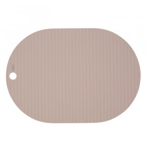 Oyoy Ribbo Placemat (2-pack) Rose