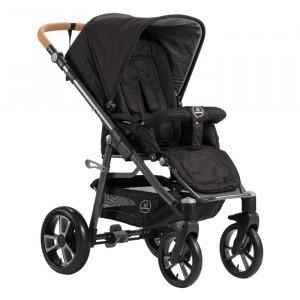 Naturkind Kinderwagen Lux Panther