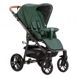 Naturkind Kinderwagen Lux Salbei