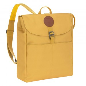 Lässig Green Label Adventure Backpack Lemon Curry