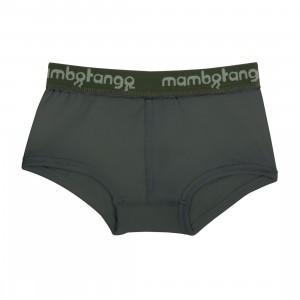 Mambotango Hipster Grijs