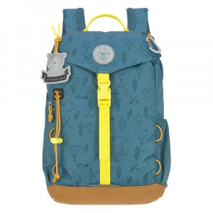 Lässig Mini Rugzak Adventure Blue