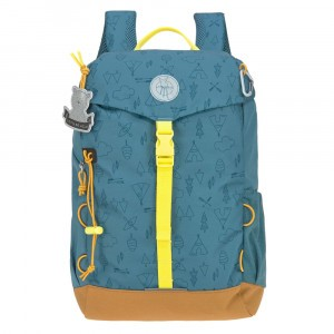 Lässig Kinder Rugzak Adventure Blue
