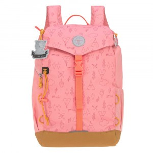 Lässig Kinder Rugzak Adventure Rose