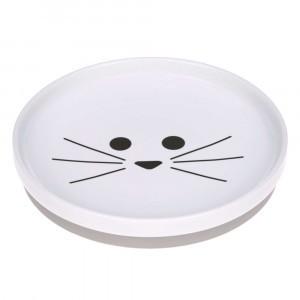 Lässig Porseleinen Bord Little Chums 'Cat'