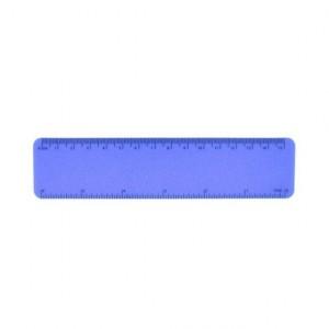 Ecobos Flexibele Meetlat 15 cm Blauw