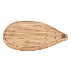 """Lässig Bamboe Ontbijtplank Garden Explorer """"Hedgehog"""""""