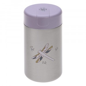 Lässig thermosbox (480 ml) Adventure Dragonfly