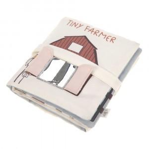 Lässig Stoffen Boekje Tiny Farmer