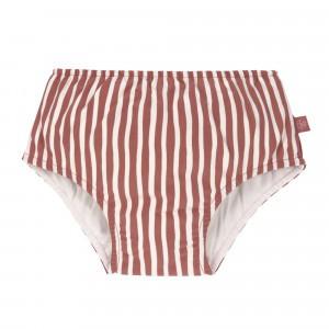 Lässig Splash & Fun Zwemluier Girls Stripes Red