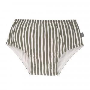 Lässig Splash & Fun Zwemluier Boys Stripes Olive