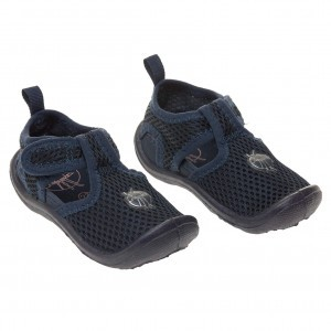 Lässig Splash & Fun Beach Sandalen Navy