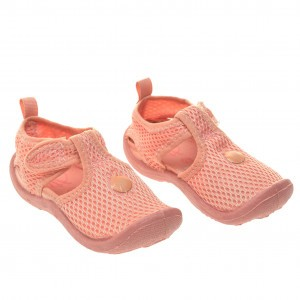 Lässig Splash & Fun Beach Sandalen Light Peach