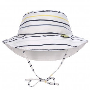 Lässig Splash & Fun Sun Protection Zonnehoedje Little Sailor