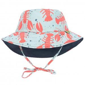 Lässig Splash & Fun Sun Protection Zonnehoedje Lobster