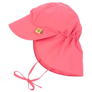 Lässig Splash & Fun Sun Protection Zonnehoedje Roze