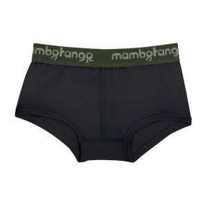 Mambotango Hipster Zwart