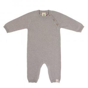 Lässig Gebreid Babypakje Garden Explorer Grey