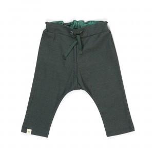 Albababy Hallian Baby Pants Groen