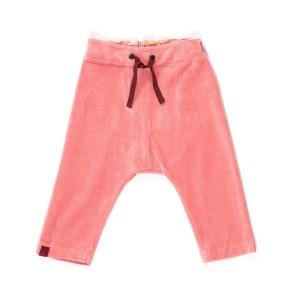 Albababy Hallian Baby Pants Mauveglow