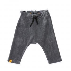 Albababy Hallian Baby Pants Grijs