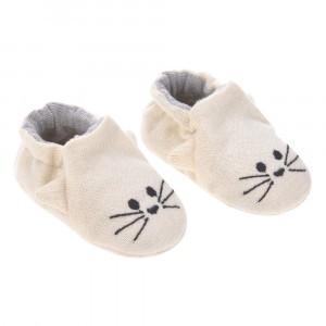 Lässig Baby Slofjes Little Chums 'Cat'