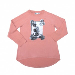 Six Hugs & Rock n' Roll T-shirt Ice Ice Baby