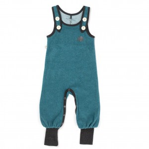 Albababy Hedashy Crawlers Lyons Blue Striped