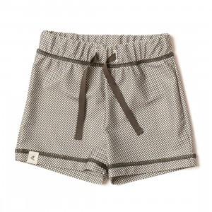 Albababy Gwen Swim Shorts Wren Cubes