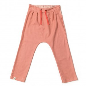 Albababy Iryna Loose Pants Desert Sand