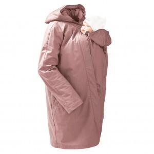 Mamalila Draagjas Short Coat Roze