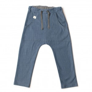 Albababy Jack Pants Dark Denim