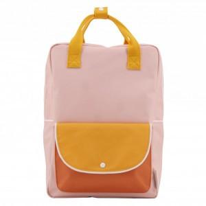 Sticky Lemon Rugzak Groot Wanderer Candy Pink