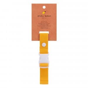 Sticky Lemon Borstgordel Wanderer Sunny Yellow