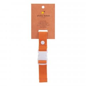Sticky Lemon Borstgordel Wanderer Carrot Orange
