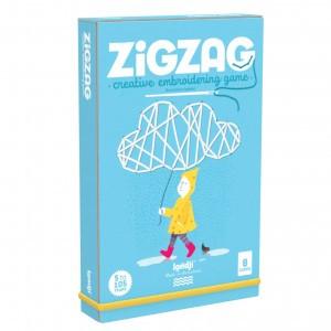 Londji Spel 'Zig Zag'