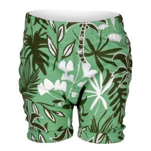 nOeser Robin Shorts Jungle Woody Green (maat 62-86)
