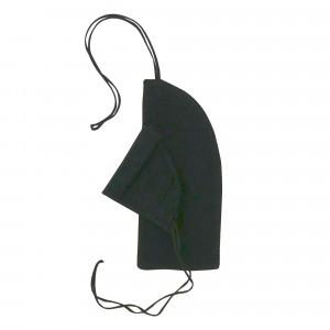 Imse Vimse Wasbare Tampons Mini (8 stuks) Black