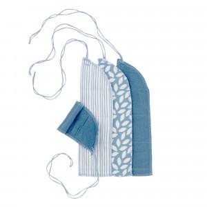 Imse Vimse Wasbare Tampons Normaal (8 stuks) Denim
